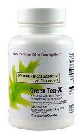 Familial Dysautonomia Green Tea