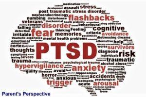 FD NOW PTSD Parent Perspective
