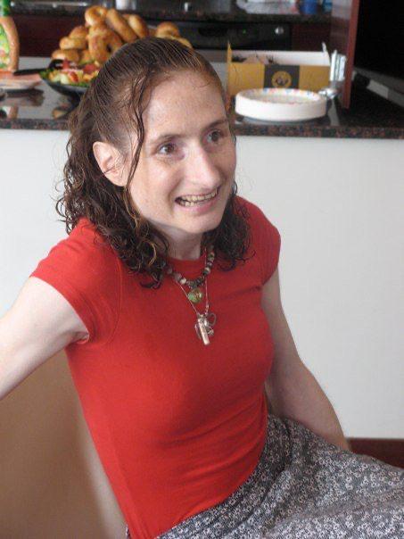 Judy Fettman- In Loving Memory –1970-2020